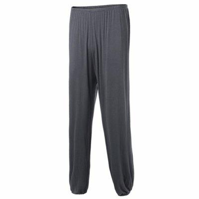 Modal Yoga Pajama Pants for MenWeight Lifting Clothes<br>Modal Yoga Pajama Pants for Men<br><br>Color: Black,Dark Gray,Light Gray<br>Gender: Men<br>Material: Modal<br>Package Content: 1 x Men Yoga Pants<br>Package size: 25.00 x 15.00 x 1.00 cm / 9.84 x 5.91 x 0.39 inches<br>Package weight: 0.2900 kg<br>Product weight: 0.2600 kg<br>Size: 2XL,L,M,XL<br>Types: Pants