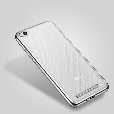 ASLING TPU Soft Protective Case for Xiaomi Redmi 3