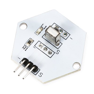 LDTR - 0019 IR Digital Receiver Module