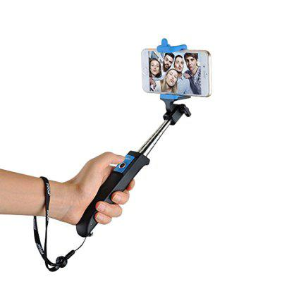 MPOW Wireless Bluetooth Remote Control Selfie Stick