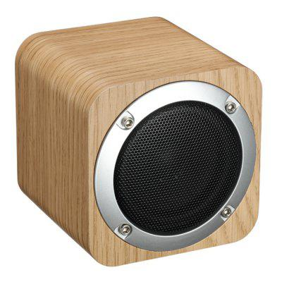 iLEPO i7 Desktop Speaker BT 4.0 Music Player