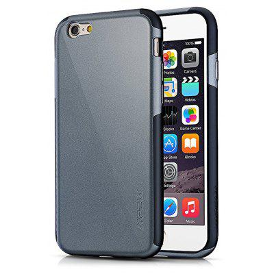 MPOW PC Hard Protective Phone Back Case for iPhone 7