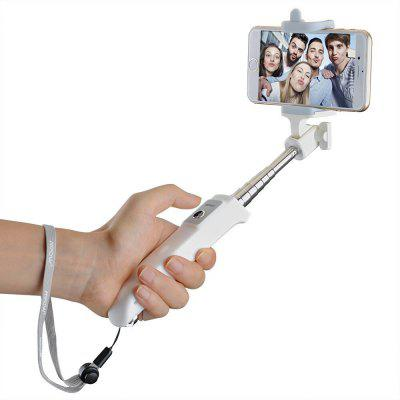 MPOW Wireless Bluetooth Selfie Stick Monopod