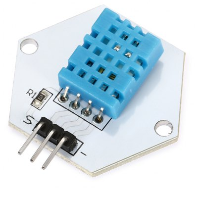 LDTR - 0018 Temperature / Humidity Measuring Test Module