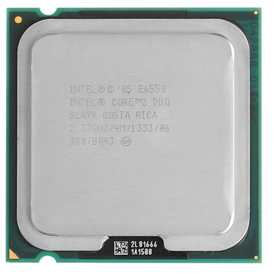 Intel E6550 LGA775 CPU