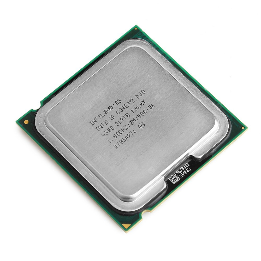 Intel E4300 LGA775 CPU