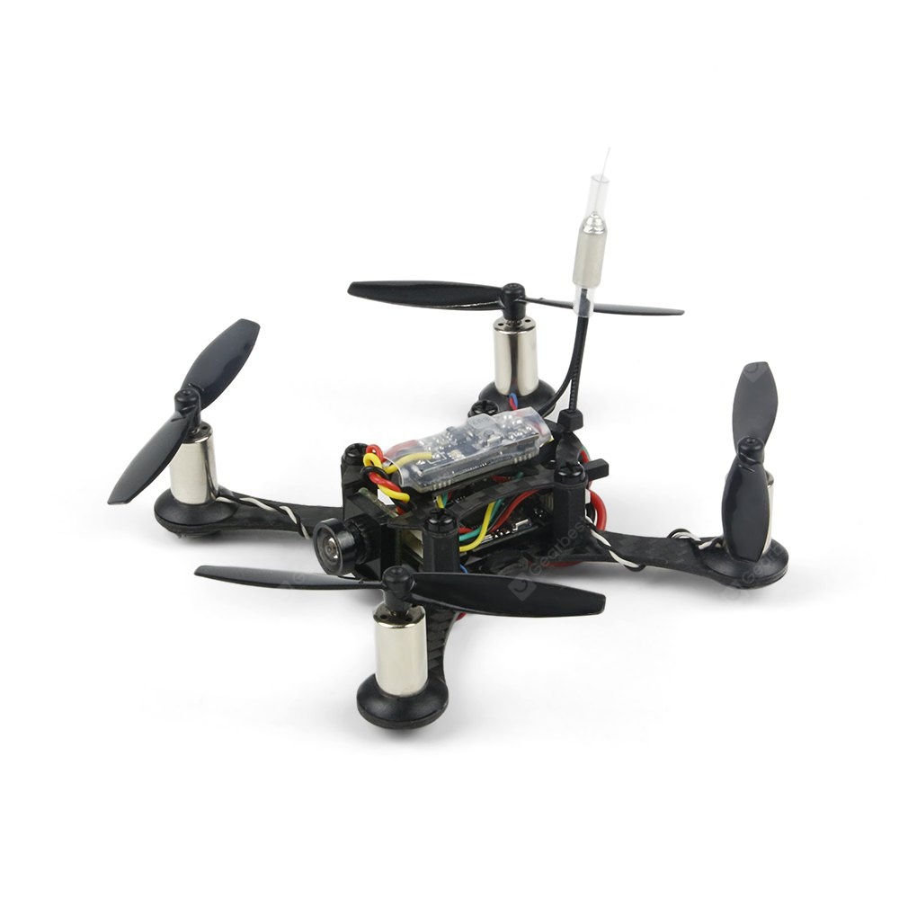Smart 100 100mm Brushed RC Racing Drone - PNP
