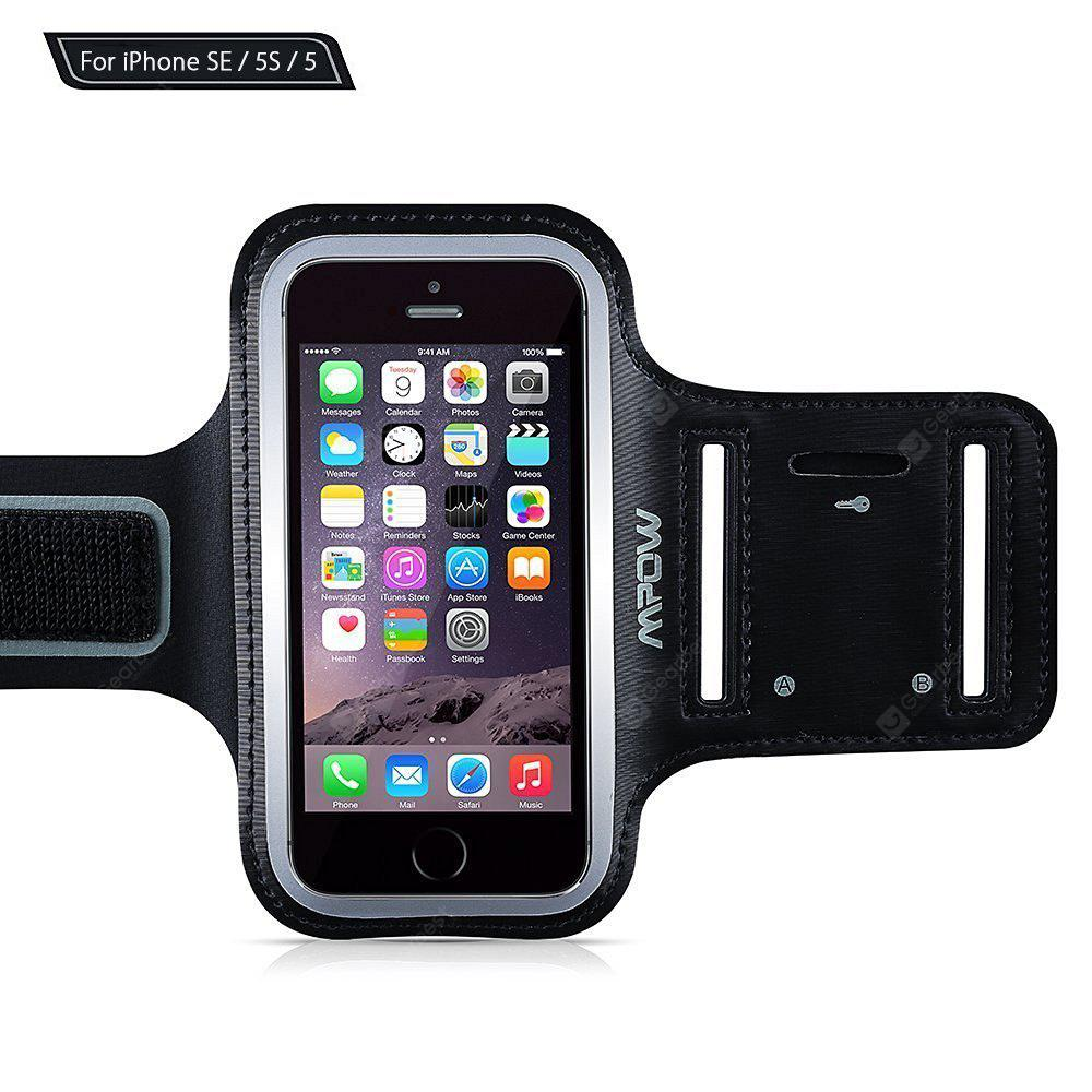 Mpow Sports Armband Case for iPhone 5S / 5 / SE