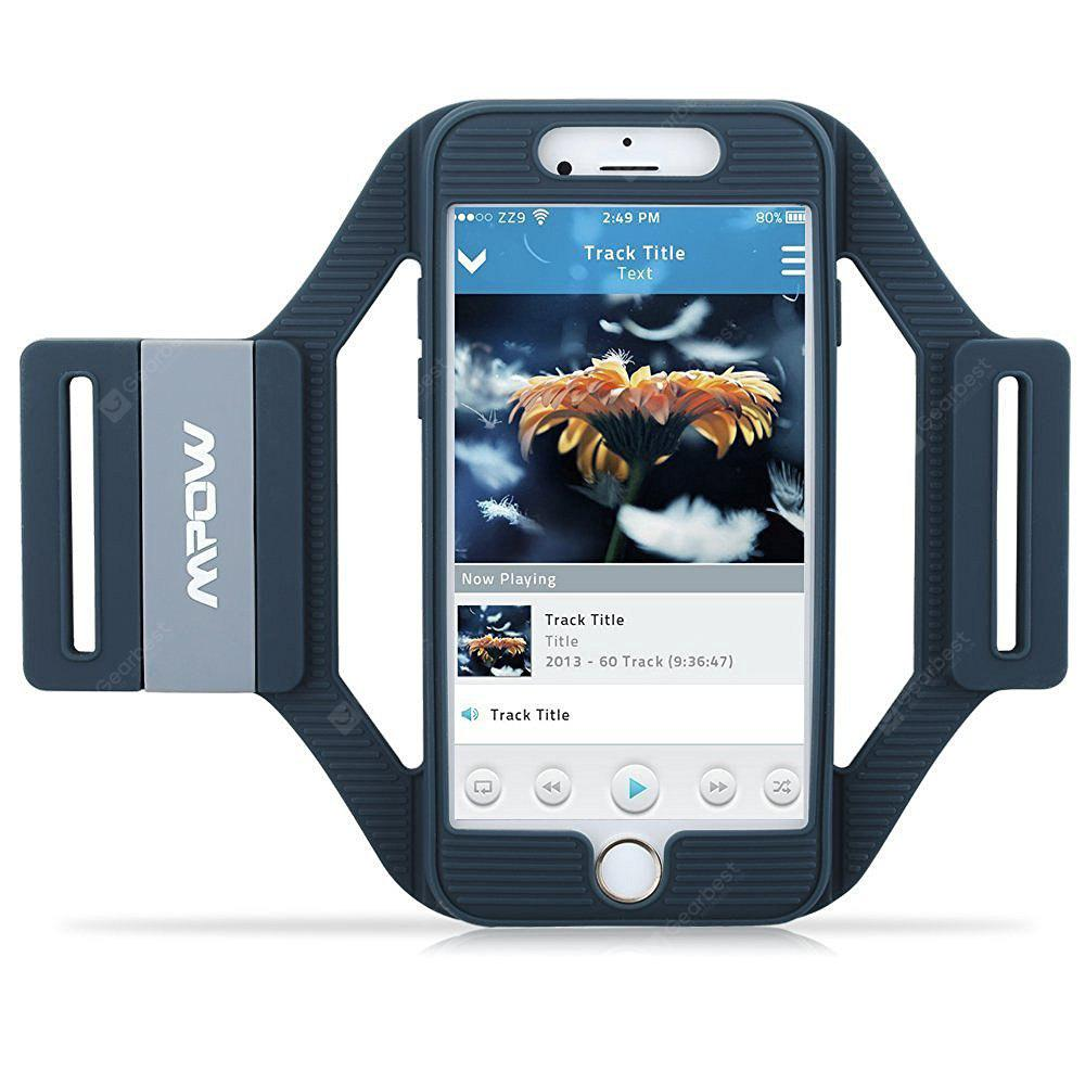 Mpow Sport Sweatproof Armband Case for iPhone 6 / 6S