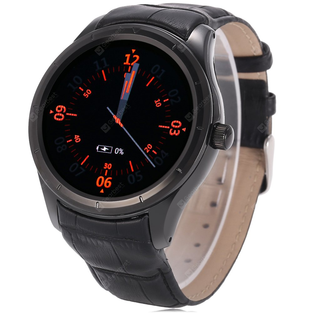 Buy Finow Q3: the Smartwatch Which Was a Smartphone