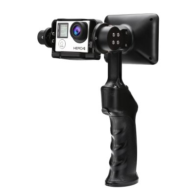Wenpod GP1+ Handheld Stabilizer for GoPro 3 / 3+ / 4