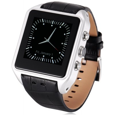 TenFifteen X01 Plus 1.54 pollici Android 5.1 3G Smartwatch Phone