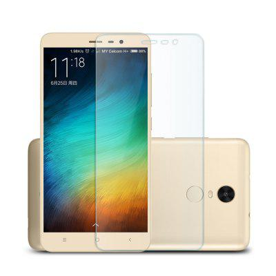 Luanke Tempered Glass Film for Xiaomi Redmi Note 3 Pro