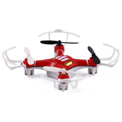 FLYER 668 - A4 Mini Quadcopter