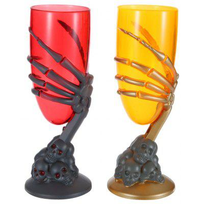 Creative Halloween Claw LED Light Cup