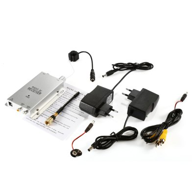 203C 1.2G Wireless Camera Kit