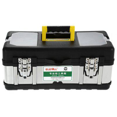 ELECALL 14 pouces Homehold Portable Toolbox