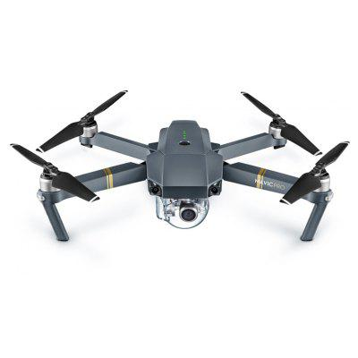 DJI Mavic Pro Mini RC Quadcopter - GRAY MAVIC PRO ONLY CN PLUG