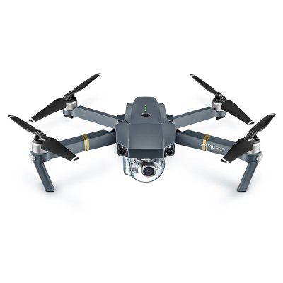 DJI Mavic Pro Mini RC Quadcopter - MAVIC PRO ONLY GRAY (Entrepot FR)