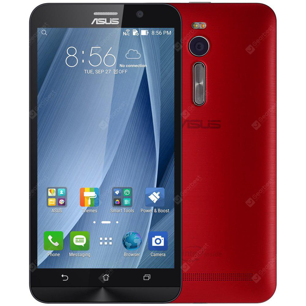 Asus Zenfone 2 Ze551ml 64gb 4g Lte Phablet 21448 Free Shipping 2gb 16