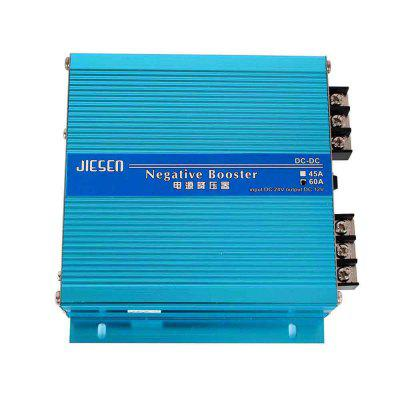 Q150929 DC 24V to DC 12V 60A Car Power Supply Transformer