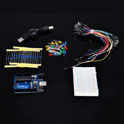 TB - 00014 UNO R3 Development Board Kit for Arduino