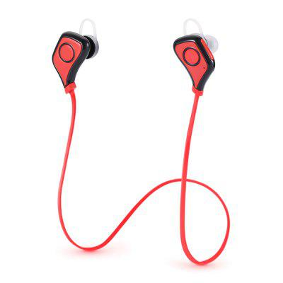 S5 Sport Bluetooth Earbuds with Microphone
