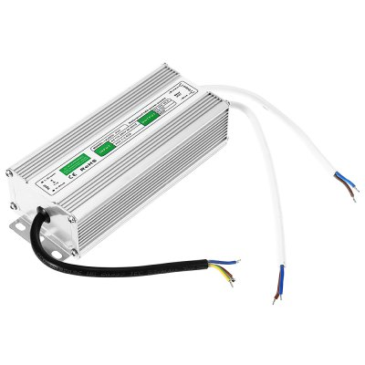 12V 60W IP67 LED Driver Power Source Converter