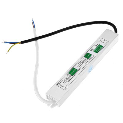 F - 30 - 12 12V 30W Waterproof LED Driver Power Source
