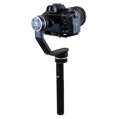 FY FEIYUTECH MG Lite Handheld Gimbal for Mirrorless Camera