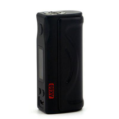 Original ADVKEN AK 60W TC Box Mod