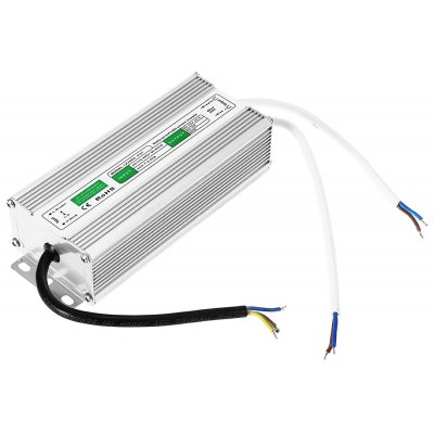 12V 60W IP67 LED Driver Power Source