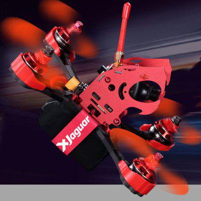 FLYPRO XJaguar 190 190mm FPV Racing Quadcopter - KIT