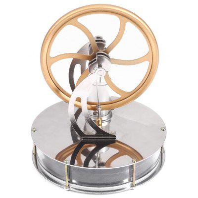 Focalprice Handheld Stirling Engine DIY Model