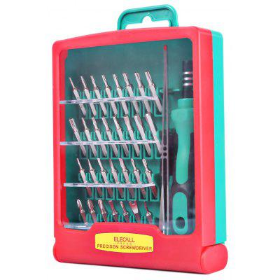 ELECALL 33 in 1 Magnetic Screwdriver Set