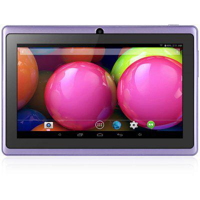 Q88 Android 4.4 7,0 polegadas Tablet PC