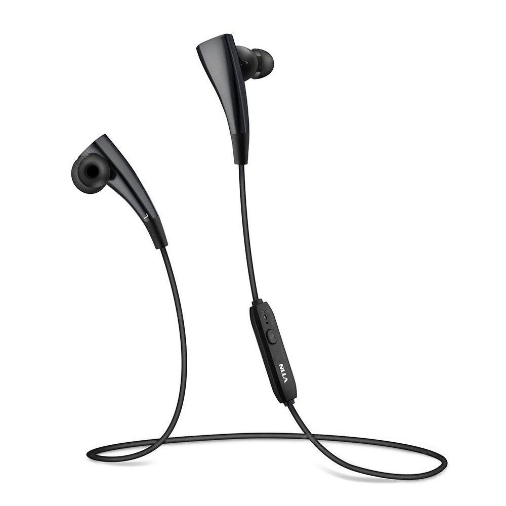 MPOW Vtin VBT005 Magnetic Bluetooth Earbuds - Ft0.00  7700dd7ce3