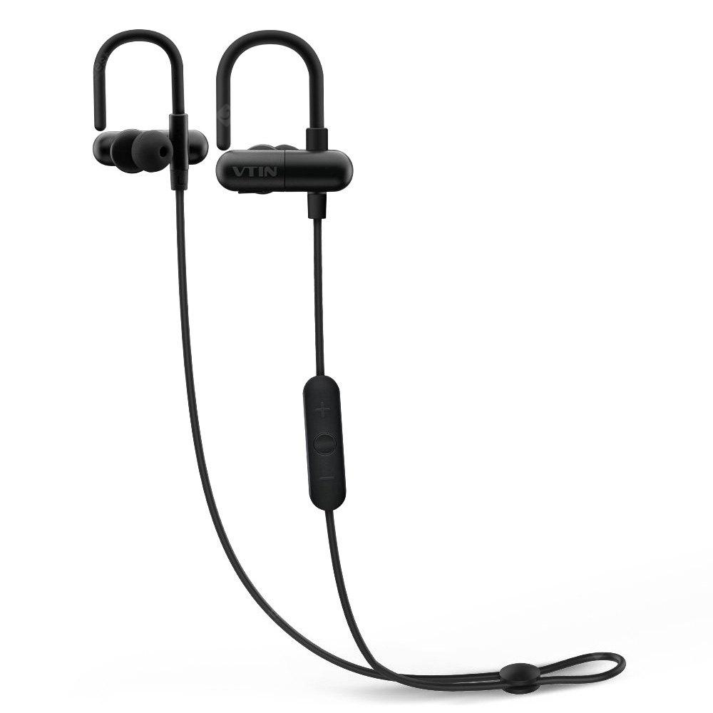 MPOW Vtin VBT010 Music Sports Ear-hook Bluetooth Earbuds - 0.00Ft ... dd4c8b6b55