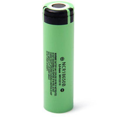 NCR18650B 3.7V 3400mAh 18650 Li-ion Battery