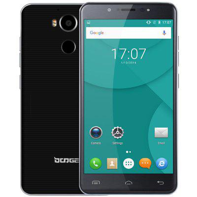 doogee,f7,3/32gb,black,coupon,price,discount
