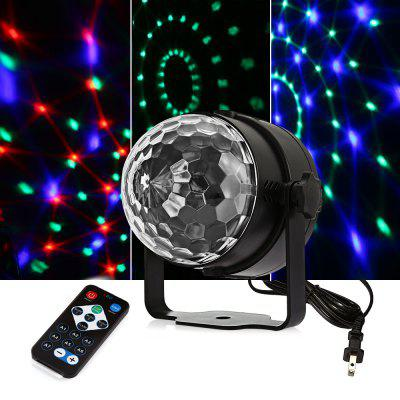 UKing ZQ - B12 Crystal Ball Stage Light