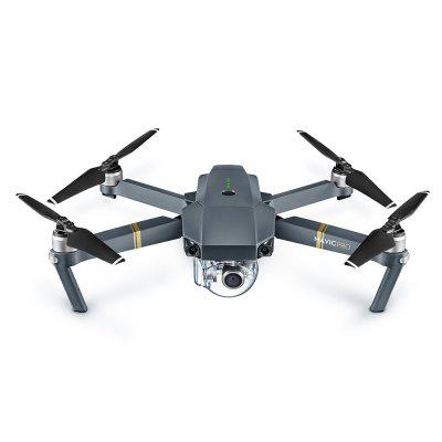 DJI Mavic Pro Mini RC QuadcopterRC Quadcopters<br>DJI Mavic Pro Mini RC Quadcopter<br><br>Age: Above 14 years old, Above 14 years old<br>Battery: 3830mAh 11.4V 3C, 3830mAh 11.4V 3C<br>Brand: DJI<br>Built-in Gyro: Yes, Yes<br>Camera Pixels: 12.35MP ( effective pixels ),  12.35MP ( effective pixels ), 12.71MP ( total pixels ), 12.71MP ( total pixels )<br>Channel: Unknown, Unknown<br>Charging Time.: 3.5 hours, 3.5 hours<br>Diagonal Length: 335mm, 335mm<br>Features: Follow Me, Radio Control, GPS, Follow Me, Radio Control, Controlled By Phone, GPS<br>Flying Time: About 27mins, About 27mins<br>FPV Distance: 7km / 4.3 miles, 7km / 4.3 miles<br>Functions: Camera, Panorama Shot, FPV, Waypoints, Camera, Selfie, Point of Interest, Sense and Avoid, Visual Tracking, Slow down, Hover, Panorama Shot, Sport Mode, Point of Interest, Tap to Fly, Selfie, Visual Tracking, Sense and Avoid, Waypoints, FPV, Slow down, Sport Mode, Tap to Fly, Hover<br>Kit Types: RTF, RTF<br>Level: Professional, Professional<br>Max Ascent Speed: 3 m/s, 3 m/s<br>Max Descent Speed: 65 kph / 40 mph ( in Sport Mode without wind ), 65 kph / 40 mph ( in Sport Mode without wind )<br>Max Flying Height: 734g ( excluding gimbal cover ), 743g ( including gimbal cover ), 734g ( excluding gimbal cover ), 743g ( including gimbal cover )<br>Max Speed: 5 m/s in Sport Mode, 5 m/s in Sport Mode<br>Model: Mavic Pro<br>Model Power: 1 x Lithium battery(included), 1 x Lithium battery(included)<br>Package Contents: 1 x Mavic Pro ( including 1 x Aircraft, 1 x Transmitter, 4 x Spare Propeller, 1 x Intelligent Flight Battery, 1 x Charger, 1 x Power Cable, 1 x Connection Cable, 1 x Set of English Manuals ), 2 x Inte, 1 x Mavic Pro ( including 1 x Aircraft, 1 x Transmitter, 4 x Spare Propeller, 1 x Intelligent Flight Battery, 1 x Charger, 1 x Power Cable, 1 x Connection Cable, 1 x Set of English Manuals ), 2 x Inte<br>Package size (L x W x H): 36.00 x 28.00 x 28.00 cm / 14.17 x 11.02 x 11.02 inches, 36.00 x 28.00 x 28.00 cm / 14.17 x 11.02 x 11.02 inches<br>Package weight: 4.6500 kg, 4.6500 kg<br>Product size (L x W x H): 19.80 x 8.30 x 8.30 cm / 7.8 x 3.27 x 3.27 inches, 19.80 x 8.30 x 8.30 cm / 7.8 x 3.27 x 3.27 inches<br>Product weight: 0.7430 kg, 0.7430 kg<br>Remote Control: 2.4GHz Wireless Remote Control, 2.4GHz Wireless Remote Control<br>Transmitter Power: Rechargeable Battery(included), Rechargeable Battery(included)<br>Type: Quadcopter<br>Video Resolution: C4K: 4096 ? 2160; 4K: 3840?2160; 2.7K: 2704 x 1520; FHD: 1920?1080; HD: 1280 x 720, C4K: 4096 ? 2160; 4K: 3840?2160; 2.7K: 2704 x 1520; FHD: 1920?1080; HD: 1280 x 720