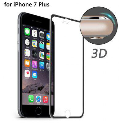 Hat Prince 3D Film for iPhone 7 Plus