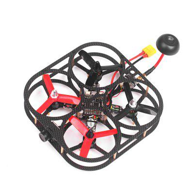 GB110 110mm Mini FPV Racing Drone - ARF