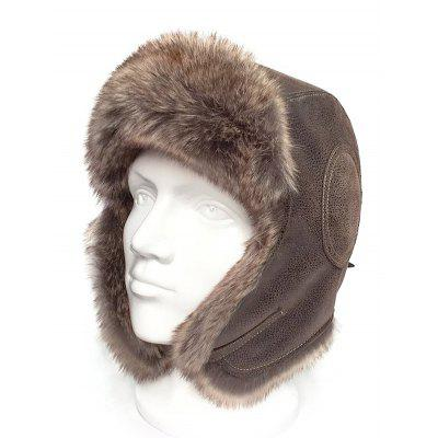 Winter Aviator Hat