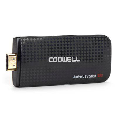 Coowell V5 Android 6.0 Streaming USB TV Stick