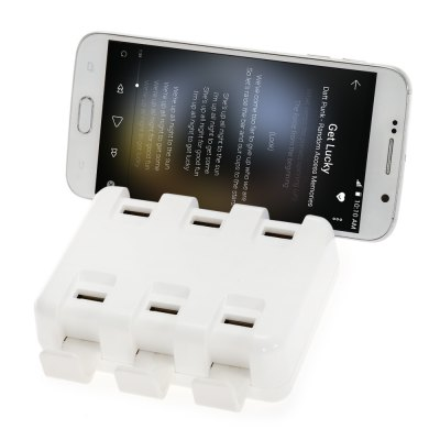 Maikou USB Charger with 6 Port