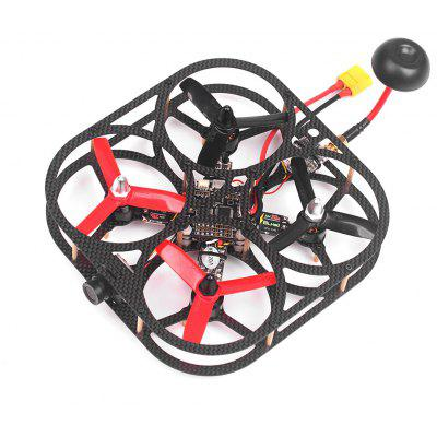 GB110 110mm Mini FPV Racing Drone - PNP