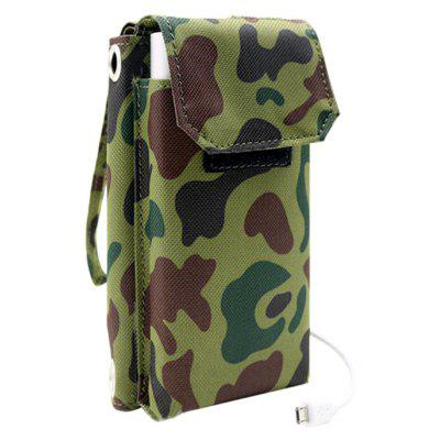 SEZU Outdoor Portable Solar Energy Foldable Bag