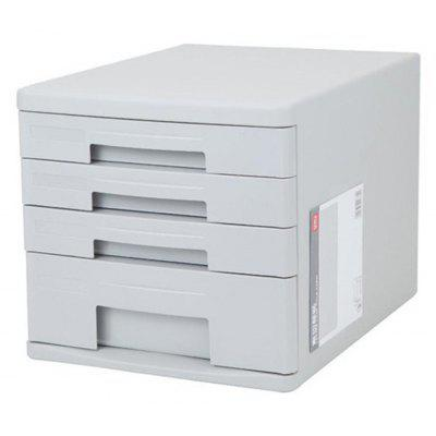 Deli 9772 Four Layer Document Tray